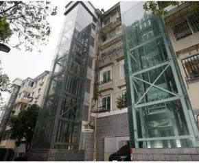 电梯安装工程